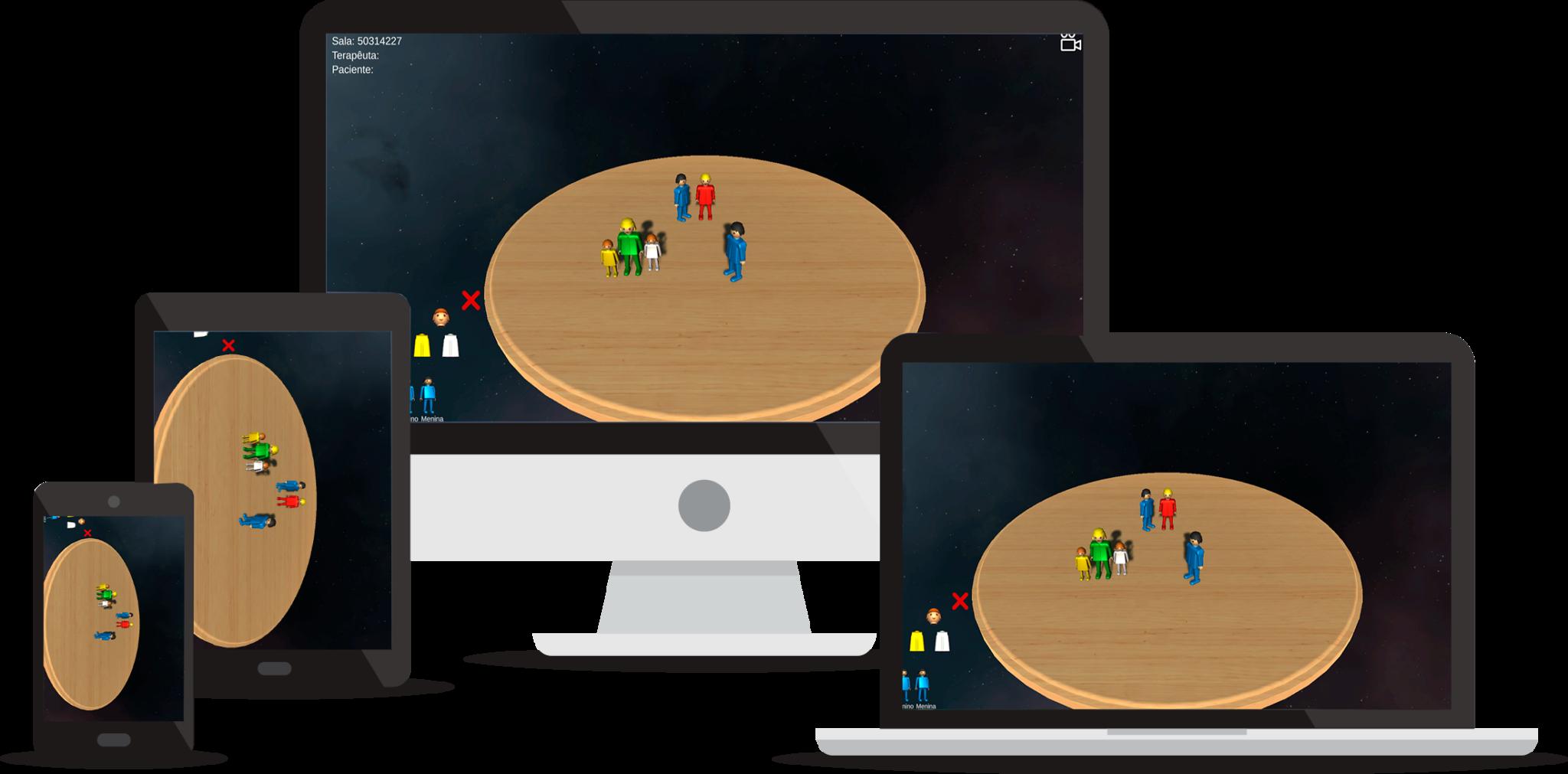 Constelação Familiar Online